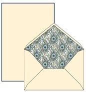 Papeteria Box z przykrywką BSC 089 ROSSI
