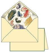 Papeteria Box z przykrywką BSC 069 ROSSI