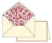 Papeteria Box z przykrywką BSC 026 ROSSI
