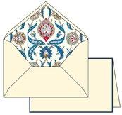 Papeteria Box z przykrywką BSC 118 ROSSI