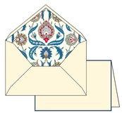 Papeteria Box z przykrywką BSC 117 ROSSI