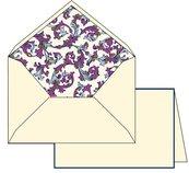 Papeteria Box z przykrywką BSC 096 ROSSI