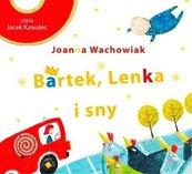 Bartek Lenka i sny audiobook