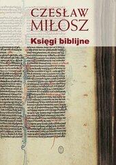 Księgi biblijne