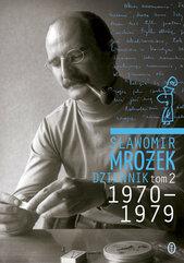 Dziennik Tom 2 1970-1979