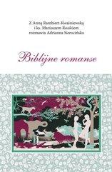 Biblijne romanse