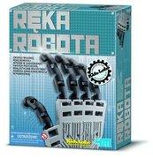 Zrób to sam - Ręka Robota