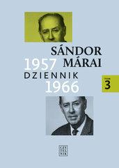 Dziennik 1957-1966 t. 3