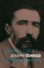 Joseph Conrad Critical Lives