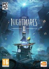 Little Nightmares II (PC) Klucz Steam