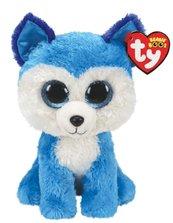 Beanie Boss Prince - niebieski Husky 24cm