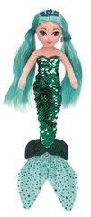 TY Mermaids Waverly - cekinowa syrenka 45cm