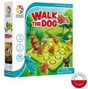 Smart Games Walk The Dog (ENG) IUVI Games