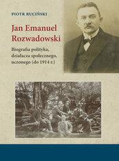 Jan Emanuel Rozwadowski