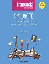 Francuski w tłumaczeniach. Sytuacje w.2