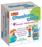 Chemiczne cuda Zabawki naukowe