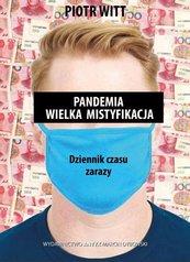 Pandemia Wielka mistyfikacja