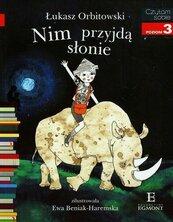 Czytam sobie Nim przyjdą słonie