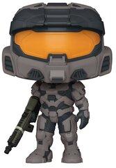 Funko POP Games: Halo Infinite - Spartan Mark VII (with VK78 Commando Rifle)