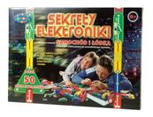 Sekrety elektroniki Challenge. 59575 DROMADER