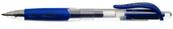 Długopis żel. aut. Mastership niebieski p20. TOMA, cena za 1szt