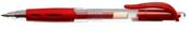 Długopis żel. aut. Mastership czerwony p20. TOMA, cena za 1szt