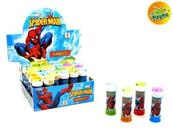 Bańki mydlane 60ml p36 Spiderman. DULCOP cena za 1 sztukę