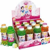 Bańki mydlane duże 300ml p12 Princess. mix DULCOP cena za 1 sztukę