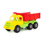 Wader-Polesie 43627 Wywrotka żółto-czerwona Maxi w worku