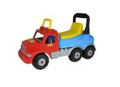 Wader-Polesie 43801 Ciężarówka z siedzeniem Maxi Truck w worku