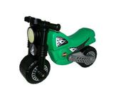 Wader-Polesie 40480 Motocykl zielony