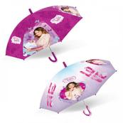 Parasol dziecięcy 45cm Violetta