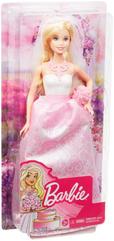 Barbie Lalka Panna Młoda CFF37 p3 MATTEL