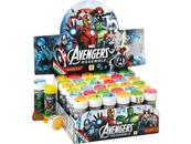 Bańki mydlane 60ml p36 Avengers.
