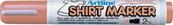 Marker T-Shirt pomarańczowy jasny