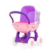 """Polesie 48202 Wózek dla lalek """"Arina"""" w worku"""
