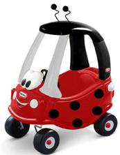 PROMO Little Tikes Samochód Cozy Biedronka 173059