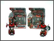 Robot Auto-matic 11cm w pud. HIPO