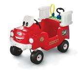 Little tikes Samochód Straż Pożarna 616129