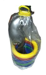 Delfin zabawka zręcznościowa w worku MARGOS