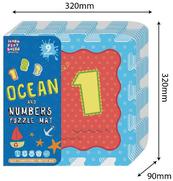 Mata z puzzli Ocean 9el. 3029 RUSSEL