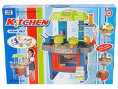 Zestaw kuchenny + akcesoria 147133