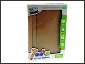 Pianka do zestawu stolarza 3D w pud.