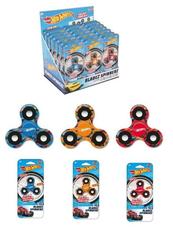 Spinner Hot Wheels p36, cena za 1szt.
