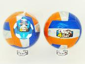 Piłka siatkowa Play 4 fun