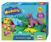 MODELITO Epoka dinozaurów 1020309