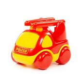"""Polesie 61645 """"Karat"""" Samochód - Straż pożarna w worku"""