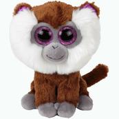 TY Beanie Boos TAMOO - bearded monkey