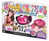 Atelier Glamour Studio paznokci w pudełku DROMADER