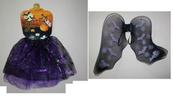 Strój Halloween skrzydełka NORIMPEX